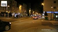 15-jarige rijdt in op politie tijdens alcoholcontrole in Borgerhout