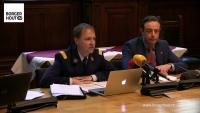 In Antwerpen daalde de criminaliteit in 2013 met drie procent