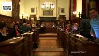 Districtsraad van Borgerhout roept Kennis op het matje
