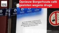 Café Integratie dicht wegens drugs