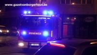 Frietketel in brand op Turnhoutsebaan
