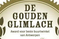 Vier Borgerhoutse winkels naar finale Gouden Glimlach