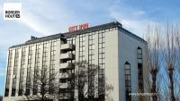 Overval op receptioniste en vriendin in Hotel City Inn in Borgerhout