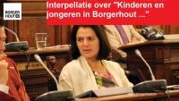 """Interpellatie : """"Kinderen en jongeren in Borgerhout ..."""""""