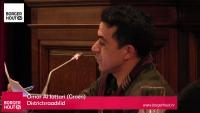 Omar Al Jattari vraagt stembureaus in woonzorgcentra en dienstencentra Borgerhout