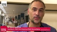 Doe zelf de bevalling tijdens opendeurdag Sint-Erasmus ziekenhuis