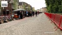 Fiets- en voetpaden Gitschotellei vernieuwd