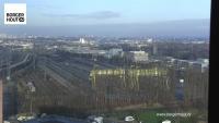 Nieuwe bewonersvereniging wil groen Park Spoor Oost