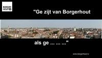 """Facebookpagina """"Ge zijt van Borgerhout als ge ..."""""""
