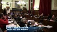 Districtsraad Borgerhout op de bres voor Tuinwijk
