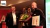 Vishandel De Garnaal uit Borgerhout wint Zilveren Glimlach
