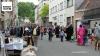 De Rommelmarkt Den Dreihoek in Borgerhout