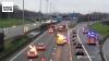 26-jarige vrouw aangehouden na dodelijk ongeval op Antwerpse ring bij Borgerhout
