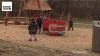 Weerstandlaan, Borgerhout, speeltuin,