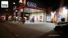 Benzinestation OCTA+ overvallen in Borgerhout