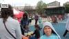 Kinderplezier tijdens Terlopleinfeest in Borgerhout