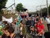 Tienduizend mensen stappen voor overkapping van de Ring