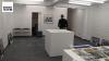 Nieuwe kunstgalerij Stilll aan het Laar in Borgerhout